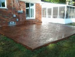 patio concrete slabs. Full Size Of Patio:concrete Slab Patio Ideas Amazing Concrete Slabs