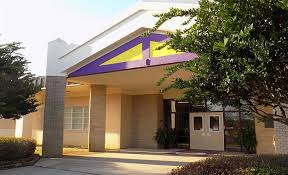 Daphne Middle School / Homepage