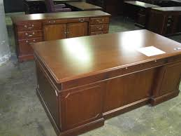 office furniture warehouse wood executive desk1