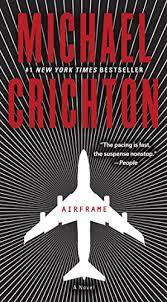 airframe ebook michael crichton amazon co uk kindle store airframe by crichton michael