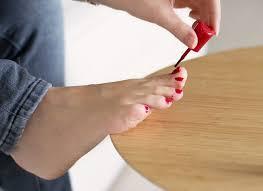 Letní Péče O Nohy Jak Na To Normain Kosmetická Inspirace
