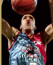 James Crawford | Basketball Australia