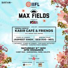MTV Beats - Join us for Max Fields, come for the day or... | Facebook
