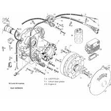 Porsche distributor trouble overview pelican wiring diagram deutz