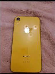 iPhone XR yellow in B37 Solihull für £ 350,00 zum Verkauf