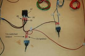 wiring speed fan volvo relay the ignition switch off even if the fan should be on it won t be able to turn on this would be the situation when your fan is running