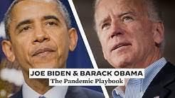 Biden con Obama