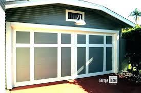 kitchen garage door garage door style kitchen window kitchen garage door barn door style garage doors