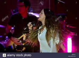 Havoc And Bright Lights Songs Us Canadian Singer Alanis Morissette Performs During A
