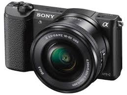 latest models of sony digital camera with price. sony α5100 ilce-5100l kit latest models of digital camera with price y