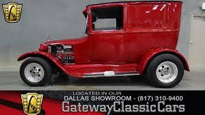 1915 - 2017 | Gateway Classic Cars