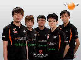 the international 2012 dota 2