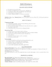 Example Resume Skills Best Time Management Skills Resume Management Resume Skills Office Skills
