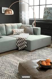 Cooles Sofa Von Tom Tailor Sofa Wohnen Wohnlandschaft