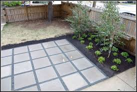 simple patio ideas with pavers patios home decorating diy stamped simple patio ideas small room home