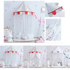 furnitures ~ Land Of Nod Bedding Kids Canopy Netting For Sale By ...