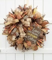 Best Ideas To Create Fall Wreaths Diy 115 Handy Inspirations 0678