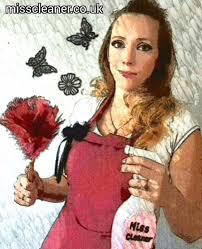 Miss Cleaner Helping Hand When You Need It In Bucksburn Aberdeen