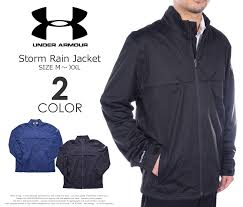 under armour jackets mens. under armour jacket golf rain men\u0027s storm long-sleeved large size usa jackets mens