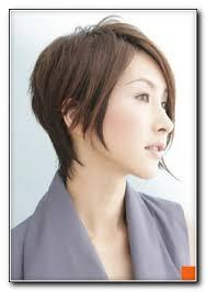 قصات وتسريحات شعر ومكياج يابانيه ناعمه