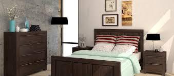 Cabanas Range Bedroom Furniture