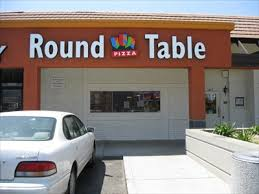 round table capitol expressway san jose ca pizza s regional chains on waymarking com
