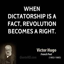 Revolution Quotes Gorgeous Victor Hugo Quotes QuoteHD