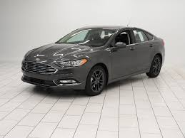 2018 ford fusion hybrid. beautiful 2018 new 2018 ford fusion se for ford fusion hybrid