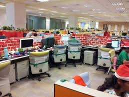 christmas office themes. Interesting Office Office Christmas Themes With Luxurious And Splendid  Decorations T