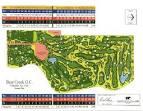 Bear Creek Golf Complex - Bear Course - Chandler, AZ, USA ...