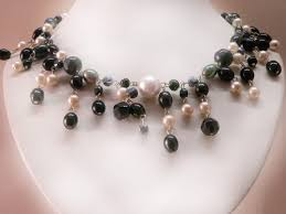 pearl fashion jewelry pearl fashion jewelry necklace
