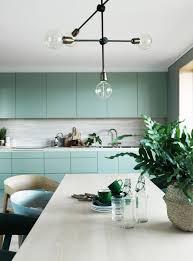 fresh kitchen designs. mint kitchen design / pretty haute mess fresh designs g