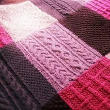 patchwork baby blanket knitting pattern - Google Search | bebe ... & patchwork baby blanket knitting pattern - Google Search | bebe | Pinterest Adamdwight.com