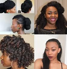 Image Coiffure Tresse Femme Antillaise Coiffure Cheveux Mi