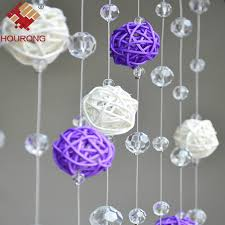 Wicker Balls For Decoration Interesting Online Shop 322Pcslot Decor Rattan Wicker Cane Ball 32cm Decoration