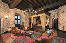 Medieval Bedroom Castle Bedroom