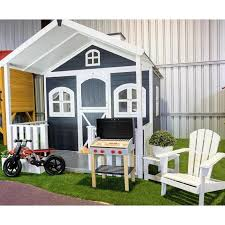 cubby house furniture. H M S Remaining. Newport Outdoor Kids Cubby House Furniture