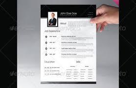 Indesign Creating A Modern Resume 20 Creative Resume Cv Indesign Templates Design Freebies