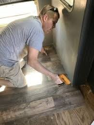 Bathroom Rv Flooring Options Awesome 37 Rv Hacks That Will Make You Happy Camper Photos Of Flooring Design Ideas Rv Flooring Options Lovely Gmc Rv Floor Plans New Gmc Motorhome