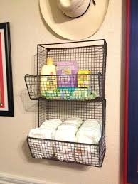 wire baskets for pantry wall mounted wire baskets storage wall mounted wire baskets storage new excellent