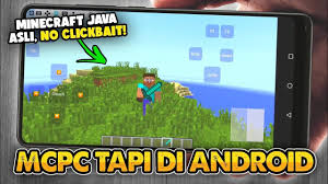 Tlauncher pe will help you to install minecraft pe addons, textures and skins Mcpc Tapi Di Android Tutorial Pasang Minecraft Java Di Android Mcpc Launcher Mcinabox App In 2021 Java Inventions Desktop Screenshot