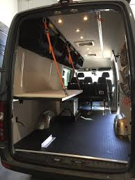 This includes both professional sprinter conversion companies along with diy resources. Interior Conversion Kit For Sprinter