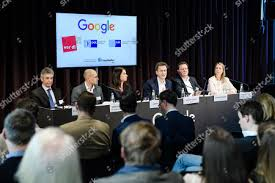 Google office munich set Supports lr The Managing Director Of The Chamber Of Industry And Commerce In North Rhine Digital Trends Google Opens New Office Berlin Stock Photos exclusive Shutterstock