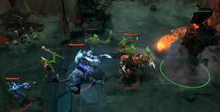 review game dota 2 download game gratis full version pc