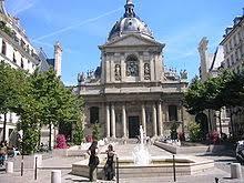 chapelle de la sorbonne. La Chapelle De Sorbonne, Symbole Des Universités Paris (Est.1253) Sorbonne