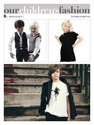 our children's fashion by ClOSE-UP - issuu