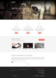 Classic Web Design Inspiration Classic Corporate Web Design Inspiration Web Creative