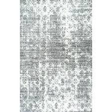 dark grey area rug design bloom cool gray dark gray ivory area rug reviews solid dark