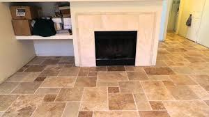 Versailles Tile Pattern Amazing Versailles Pattern Installation Houston Tile Works YouTube