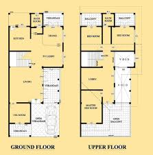 master bedroom upstairs and other bedrooms downstairs floor plans first house in india small story architecture